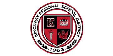 Kingsway Regional School District logo