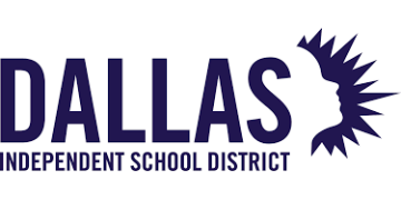 Dallas Independent School District logo