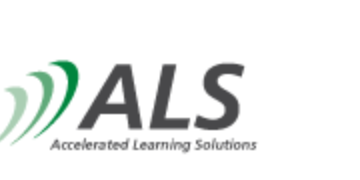 ALS Education LLC logo