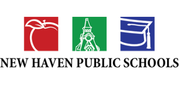 New Haven Public Schools logo