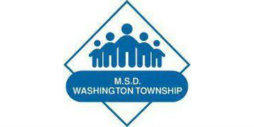 MSD Washington Township logo