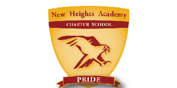 New Heights Academy Charter School logo