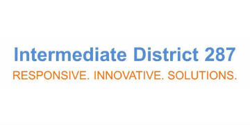 Intermediate School District 287 logo