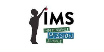 Independence Mission Schools logo