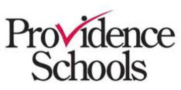 Providence School District logo