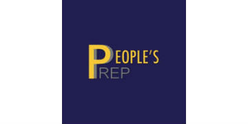 People's Prep Charter School logo