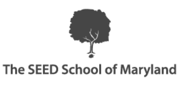 SEED School of Maryland logo