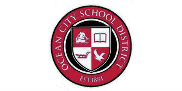 Ocean City School District logo