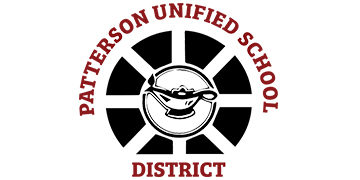 Patterson Joint Unified School District logo