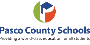 Go to Pasco County Schools profile