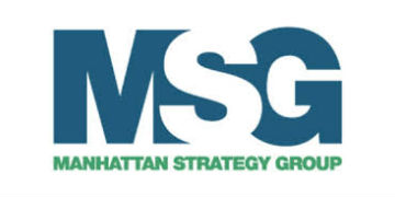 Manhattan Strategy Group logo