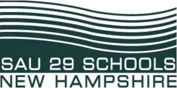 School Administrative Unit No. 29 logo