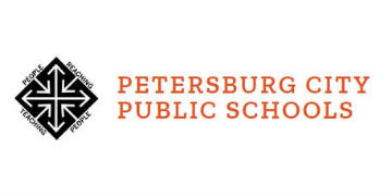 Petersburg City Public Schools logo