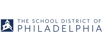 The School District of Philadelphia logo