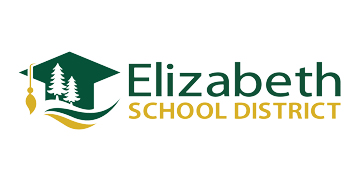 Elizabeth School District logo