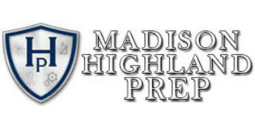 Madison Highland Prep logo