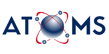 ATOMS Placement Services logo