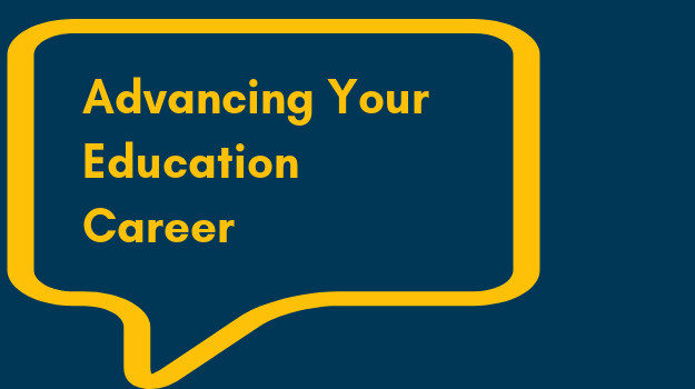 Thinking of a Career in Education Outside of the Classroom?