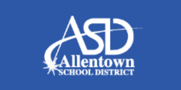 Allentown School District logo