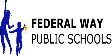 Federal Way School District logo