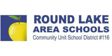 Round Lake Area Schools District #116 logo
