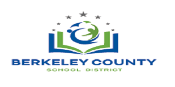 Berkeley County School District logo