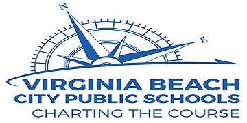 Virginia Beach City Public Schools logo