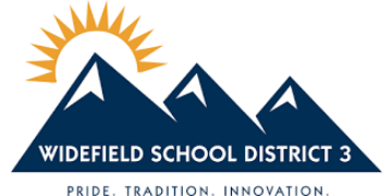 Go to Widefield School District #3 profile
