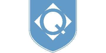 The Quad Preparatory School logo