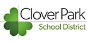 Clover Park School District logo